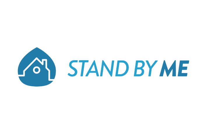 Logotipo de Stand By Me